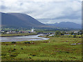 Q8213 : Tralee Bay Wetlands by Oliver Dixon