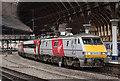 SE5951 : 91128 at York station by The Carlisle Kid