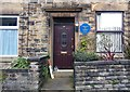 SK0386 : Birthplace of Arthur Lowe by Jonathan Clitheroe