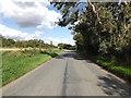 TM1065 : Brockford Road, Mendlesham by Geographer