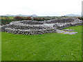 Q3604 : Reask Monastic Site by Oliver Dixon