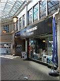 TQ3004 : 11, Imperial Arcade, Brighton by Simon Carey