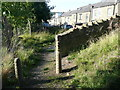 SE1121 : Elland FP23 at Grove Road by Humphrey Bolton