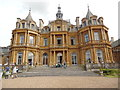 SP8810 : Back of Halton House by David Hillas