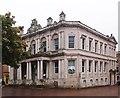 TM1644 : Former post office, Ipswich by Julian Osley