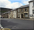 SO2508 : West side of High Street, Blaenavon by Jaggery