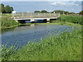 SE7303 : Bridge over the River Torne by Graham Hogg