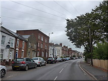 SP4640 : Looking north-east along Middleton Road by Basher Eyre