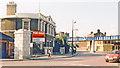 TQ3780 : London (Tower Hamlets), 1986: Garford Street/Hertsmere Road, Westferry by Ben Brooksbank