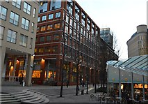 SP0586 : Brindleyplace by N Chadwick