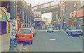 TQ3175 : London (Lambeth), 1982: Atlantic Road, Brixton by Ben Brooksbank