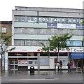 TQ3278 : Walworth Post Office, Walworth Road, London by Robin Stott
