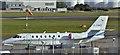 J3775 : D-CAWS, George Best Belfast City Airport (September 2015) by Albert Bridge