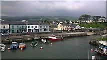 D2818 : Carnlough Harbour by James Emmans