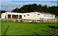 SO2605 : Watkins Funeral Home, Varteg by Jaggery