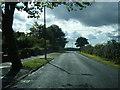 SJ9502 : Kitchen Lane, Ashmore Park by Colin Pyle