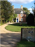 TL3852 : Manor Farm, Harlton by Dave Thompson