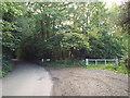 TL0100 : Chenies Hill, near Flaunden by Malc McDonald