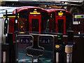TQ2378 : Hammersmith Underground Station by Stephen McKay