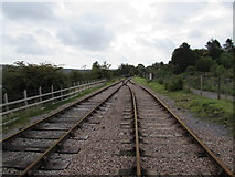 SO2508 : Two tracks into one, Blaenavon by Jaggery