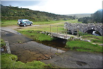 SX1882 : Ford at Bowithick by John Walton