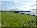 V7935 : Dooneen Island by Oliver Dixon