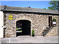 NY3239 : The Old Tithe Barn, Caldbeck by Rose and Trev Clough