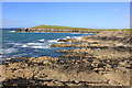 SH3370 : Porth Terfyn, Anglesey by Jeff Buck