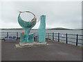 "V9948 : ""Odyssey"", Railway Pier, Bantry by Oliver Dixon"