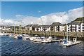 SN5881 : Aberystwyth Marina by Ian Capper
