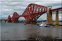 NT1378 : Forth Bridge by Robert Murray