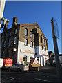 TQ7868 : Gillingham Sainsbury's by David Anstiss