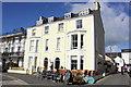 SH6076 : The Pier House Bistro, Beaumaris by Jeff Buck