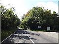 TQ5691 : Entering Havering, Nag's Head Lane by Geographer