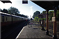 SO7192 : Bridgnorth Station by Ian Taylor