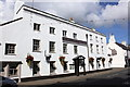 SH6076 : Ye Olde Bull's Head Inn, Beaumaris by Jeff Buck