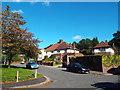 TQ3369 : Forsyte Crescent, Upper Norwood by Malc McDonald