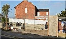 J3774 : No 18 Dundela Avenue, Belfast (October 2015) by Albert Bridge