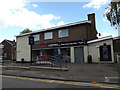 TQ6294 : Tesco Express, Hutton by Adrian Cable