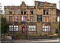 SD8332 : Former public house, Westgate, Burnley by Julian Osley