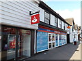 TQ6794 : Onestop Shop & Billericay Post Office by Adrian Cable