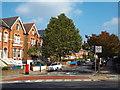TQ3574 : Marmora Road, Honor Oak by Malc McDonald