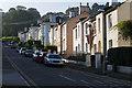 SX8571 : Powderham Road, Newton Abbot by Alan Hunt