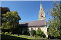 SJ1258 : Collegiate and Parochial Church of St Peter, Ruthin by Jeff Buck
