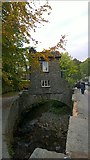 NY3704 : The Bridge House, Ambleside by Steven Haslington