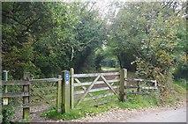 SW8243 : Route 3 by Glyn Baker
