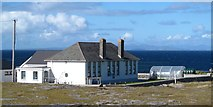L9802 : Island school by Gordon Hatton