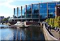 SP0586 : Barclaycard Arena in Birmingham by Mat Fascione