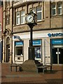 SK5878 : The Worksop Trader Clock by Alan Murray-Rust