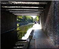 SP0686 : Granville Street Bridge No 88 by Mat Fascione